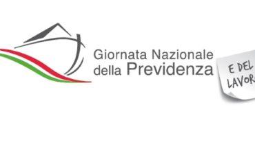 Sesta Giornata Nazionale della Previdenza e del Lavoro dal 10 al 12 maggio a Napoli