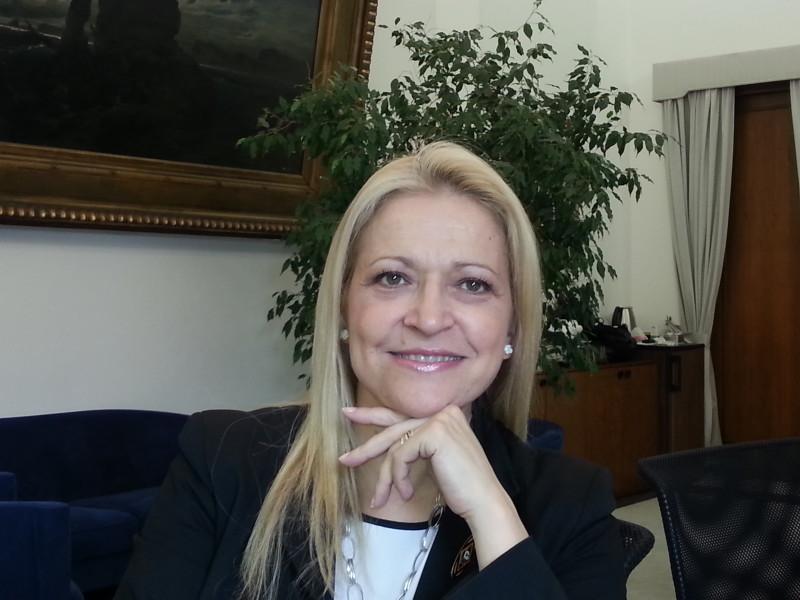 Giuseppina Baffi
