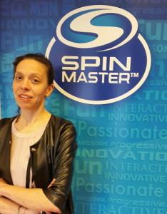 Gloria Giandinoto
