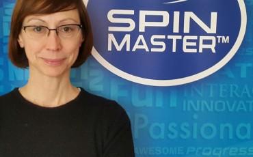 Michela Rizzi e Gloria Giandinoto entrano in Spin Master