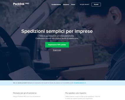 Packlink-PRO