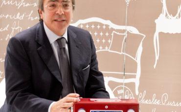 Radio Novelli presenta una rivoluzione epocale dall'Fm al 4G