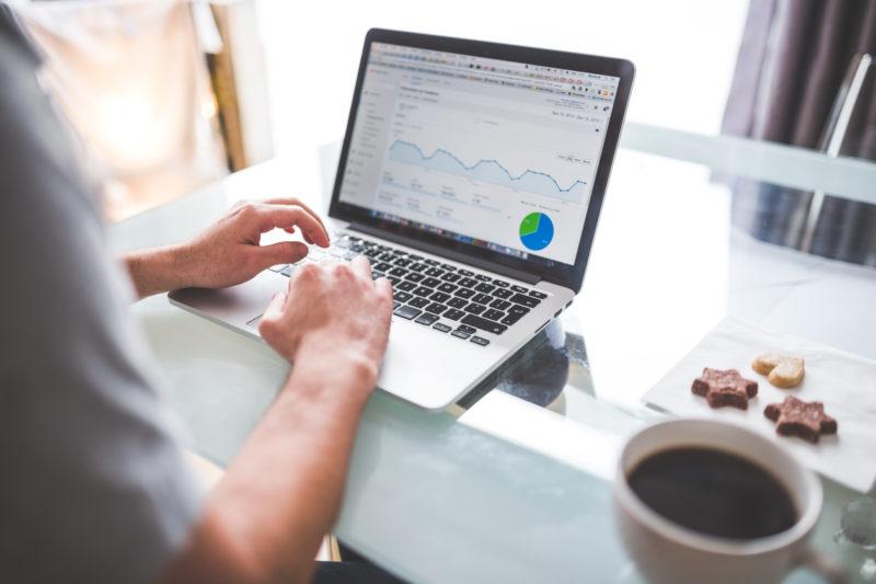 Ricerche e analisi mercato strategia marketing negozio online