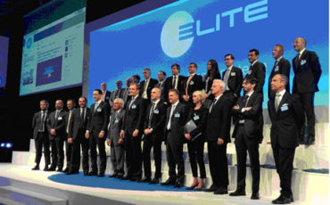 Elite a quota 389 con le 73 new entry di aprile