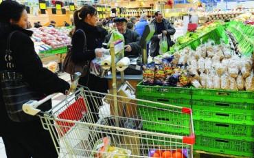 Consumi: la ripresa si fa attendere ancora un po'