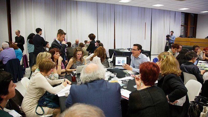 Forum Pa: gli innovatori si incontrano a Roma dal 24 al 26 maggio