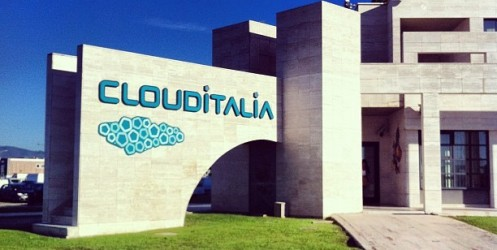 L'aretina Clouditalia tra i top partner di Cisco