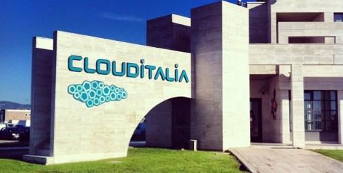 L'aretina Clouditalia tra i top partner di Cisco