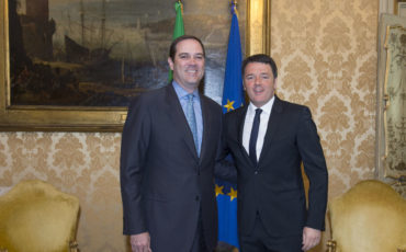 Digitalizzazione: anche Cisco nel piano di investimenti di Renzi