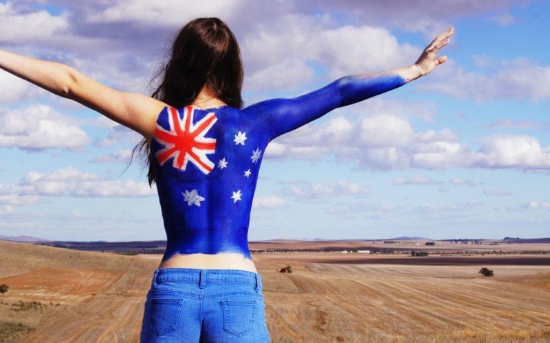 Australia sceglie il CTS per promuoversi a giovani e studenti