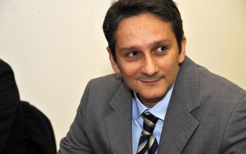 Parrini alle HR di SCA e Carboni confermato presidente di Cotabo
