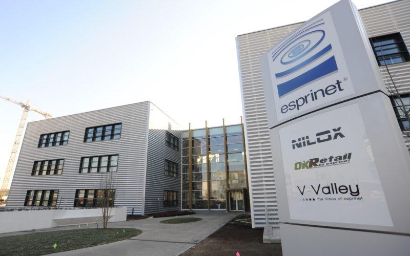 Esprinet acquisisce il 100% di Vinzeo Technologies