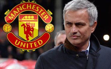 Mourinho va al Manchester United