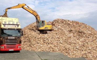 Rilegno: cresce il recupero dei rifiuti di imballaggio di legno