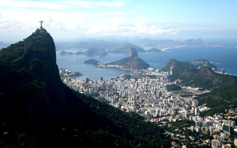 Olimpiadi. Ancora tre mesi per scoprire il sud est del Brasile