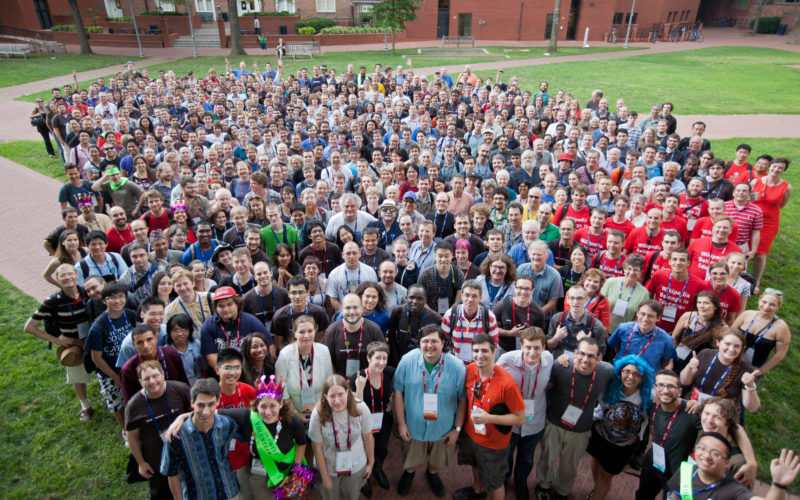 Wikimania il raduno mondiale a Esino Lario