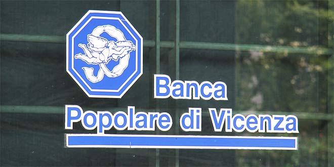 Popolare Vicenza: altolà della Borsa. Salta la quotazione