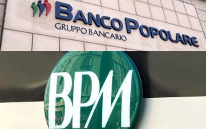 Banco Popolare e Bpm approvano la fusione