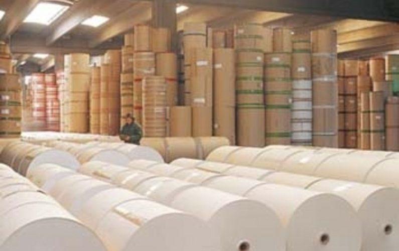 Toscana Eccellenze: boom dell'export del cartario