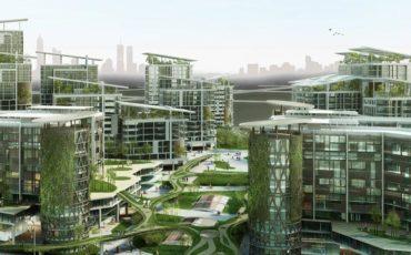 Cina e Italia a confronto sull'edilizia sostenibile