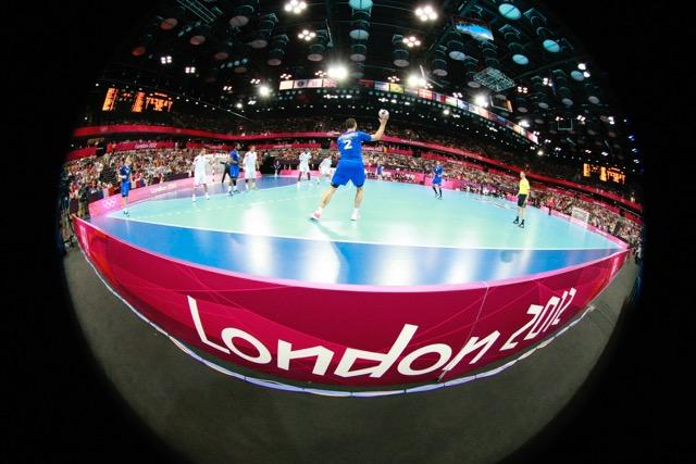 Gerflor spiana i giochi Olimpici di Rio