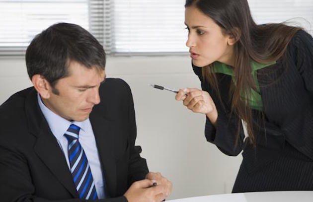 HR: ecco cosa non dire mai al proprio capo