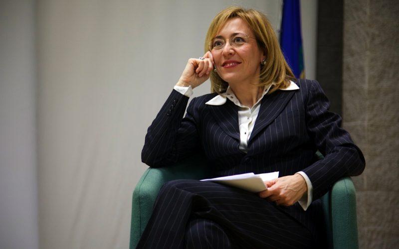 Professioni. Annarita Fioroni interviene al meeting di Bruxelles