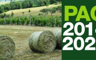 Contributi PAC 2016 alle aziende agricole