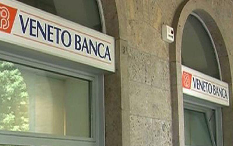 Veneto Banca: Ambrosini ha fiducia nell'aumento di capitale