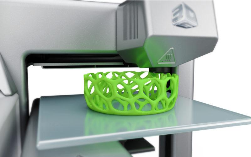 Stampa 3D punta a 21 mld di $. Convegno a Bologna