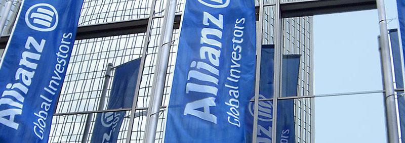 Allianz completa l'acquisizione di Rogge Global Partners