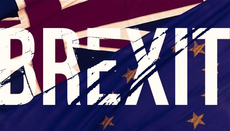 Brexit n