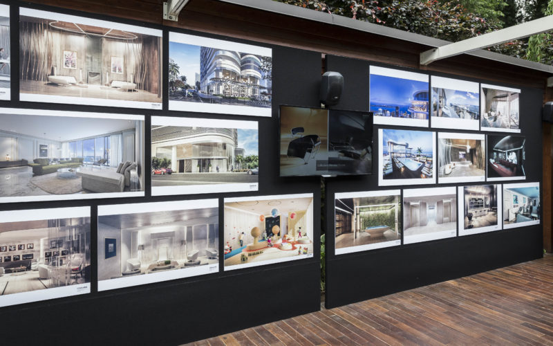 Brickell Flatiron: 64 piani Made in Italy di Miami