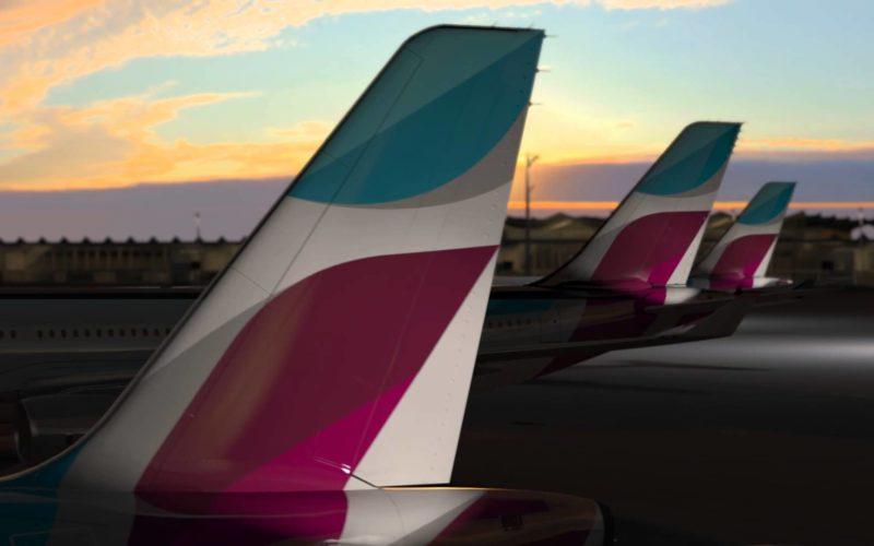Dal 15 dicembre Eurowings vola a Cuba