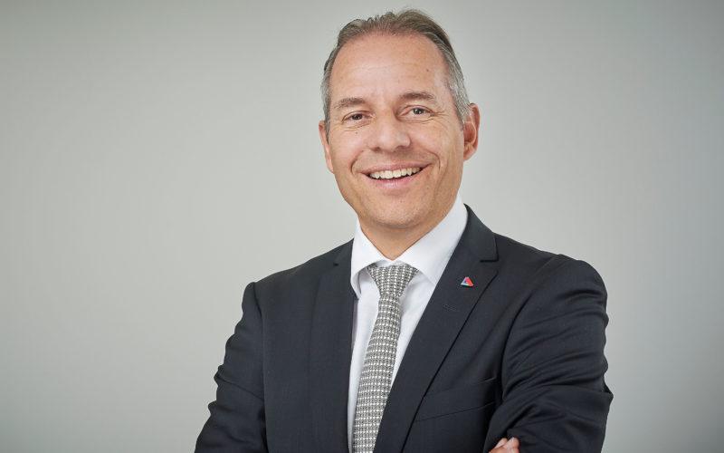 Philipp Gmür sarà il nuovo ceo del Gruppo Helvetia