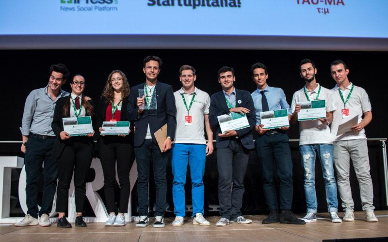 MetLife premia l'imprenditoria giovanile