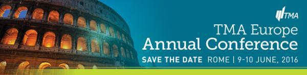 TMA Europe invita le Pmi a Roma il 9 e 10 giugno