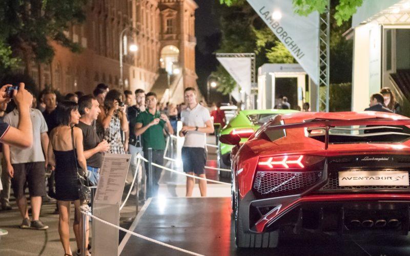 Salone dell'Auto da mercoledì 8 giugno a Torino