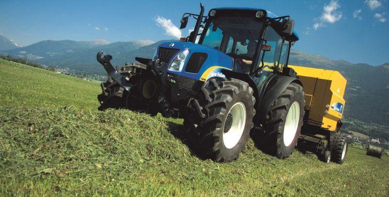 300 costruttori macchine agricole vanno all'estero con Sace