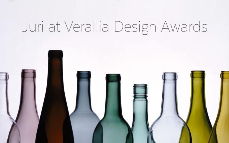 Verallia Italia Design Award: si vota su Facebook