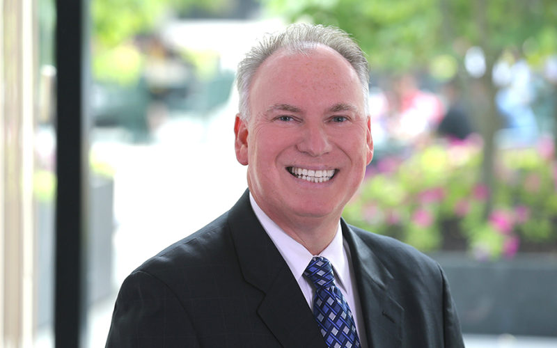 Jeff Jacobson prossimo ceo di Xerox Corporation