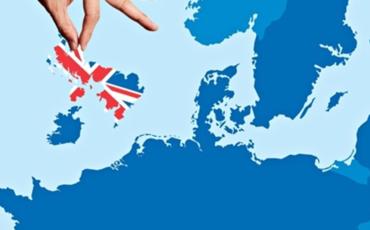 Brexit ha vinto l'anti Europa
