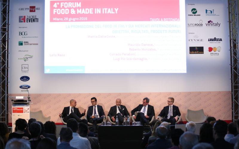 Brexit: il settore alimentare ne beneficerà. E i laser?