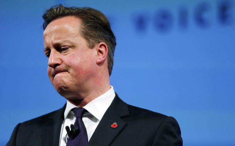 Brexit. Italia esposta. Cameron se ne va. Borse in tilt