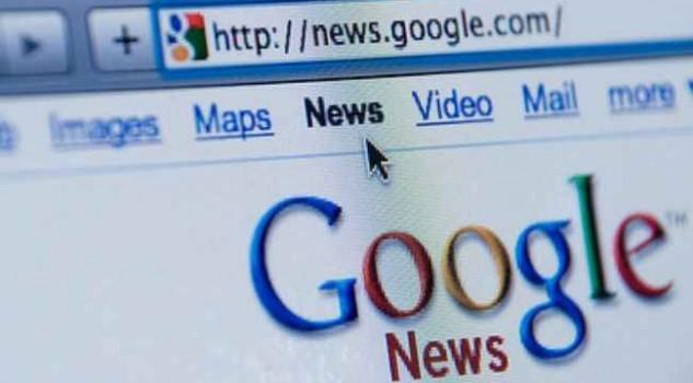 Google finanzia la stampa italiana