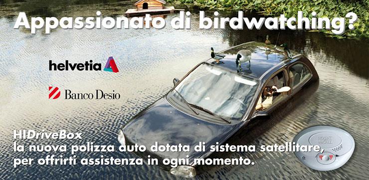Helvetia Italia lancia HIDriveBox