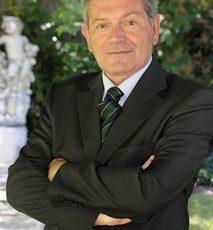 Maurizio Saccani global director di Rocco Forte Hotels