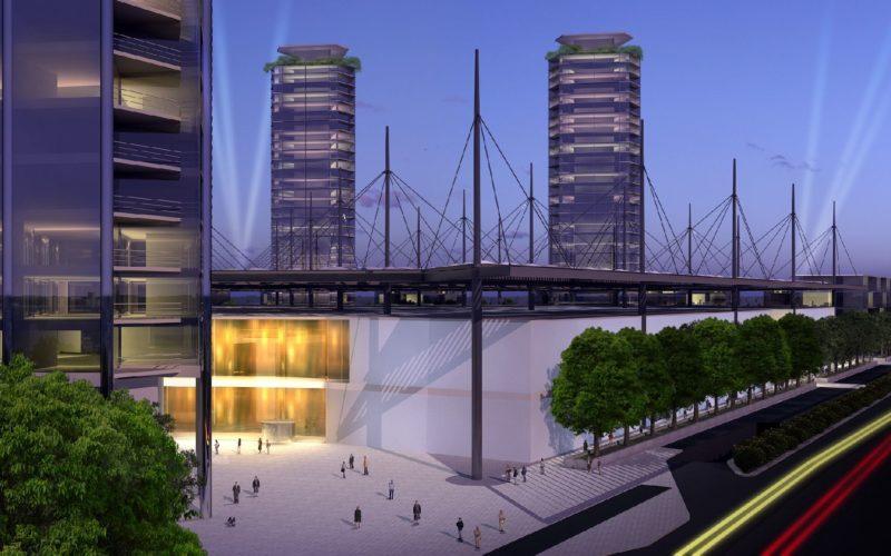 Nasce a Verona il nuovo centro commerciale Adigeo