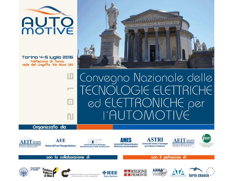 Automotive 2016