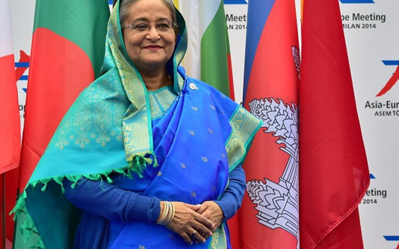 Bangladesh: intervista al Console di Milano Ms. Rezina Ahmed